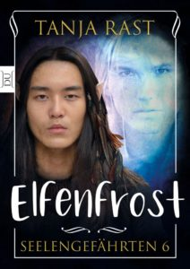 Book Cover: Elfenfrost