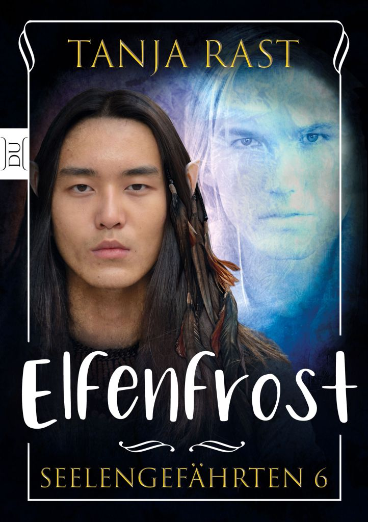 Book Cover: Elfenfrost