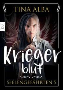 Book Cover: Kriegerblut
