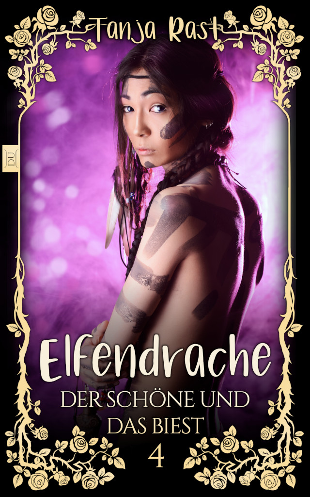 Book Cover: Elfendrache