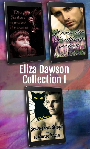 Book Cover: Eliza Dawson Collection 1