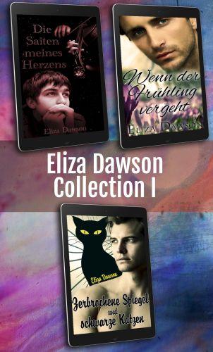 Book Cover: Eliza Dawson Collection 1