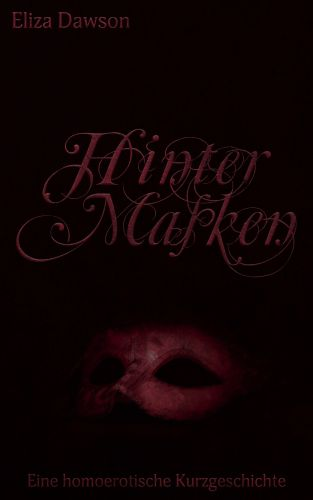Book Cover: Hinter Masken