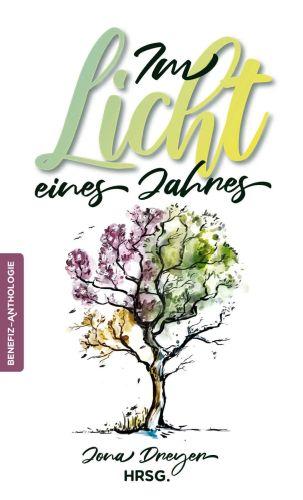 Book Cover: Im Licht eines Jahres