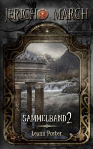 Book Cover: Jericho March - Sammelband 2