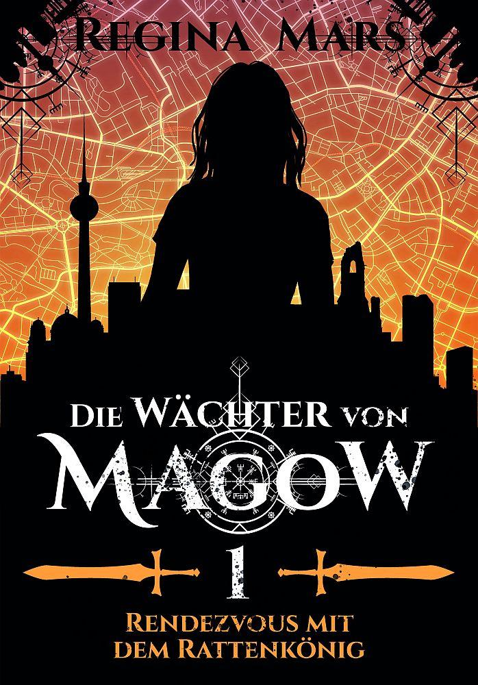 Book Cover: Rendezvous mit dem Rattenkönig
