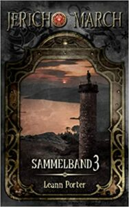 Book Cover: Jericho March - Sammelband 3