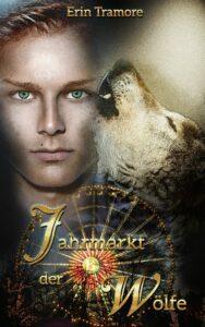 Book Cover: Jahrmarkt der Wölfe