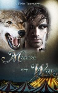 Book Cover: Manege der Wölfe