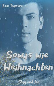 Book Cover: Sowas wie Weihnachten