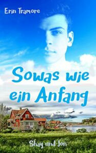 Book Cover: Sowas wie ein Anfang