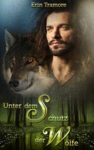 Book Cover: Unter dem Schutz der Wölfe
