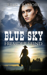 Book Cover: Blue Sky - Fremder Feind