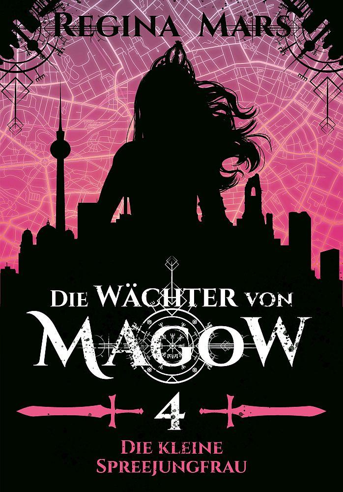 Book Cover: Die kleine Spreejungfrau