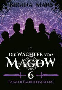 Book Cover: Fataler Familienausflug