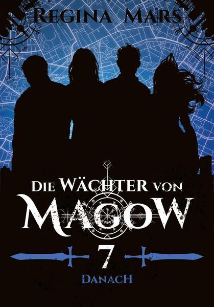 Book Cover: Danach
