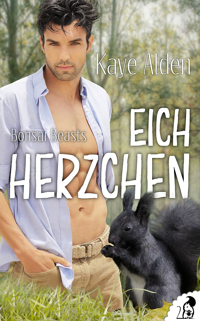 Book Cover: Eichherzchen