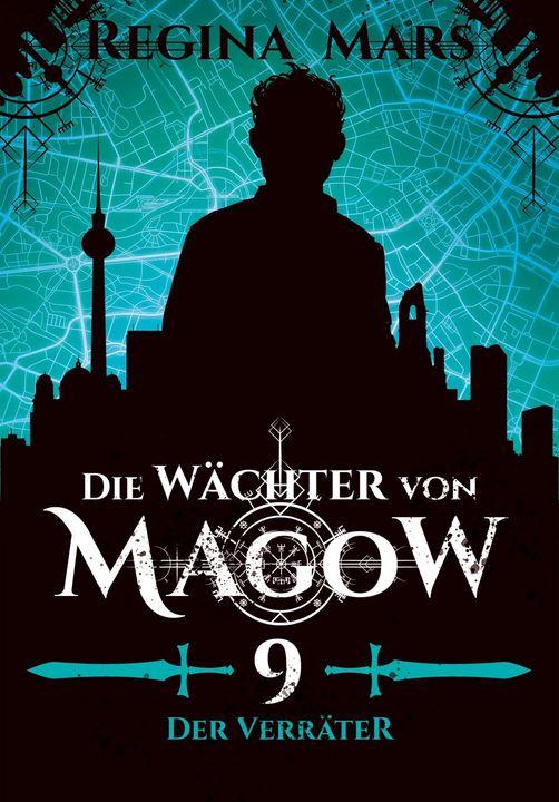 Book Cover: Der Verräter